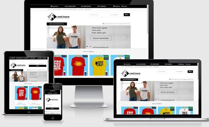 Jasa Website Bogor