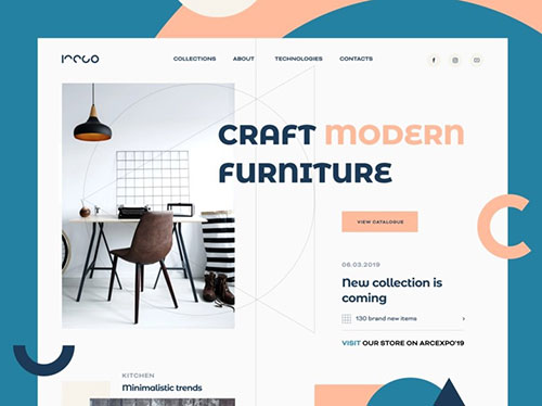 Jasa Website Furniture Jepara
