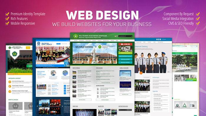 Jasa Website Jembrana