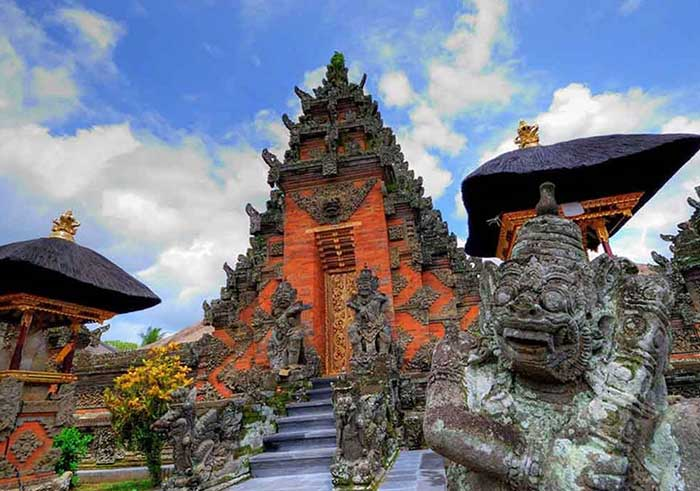 Website Tour Gianyar