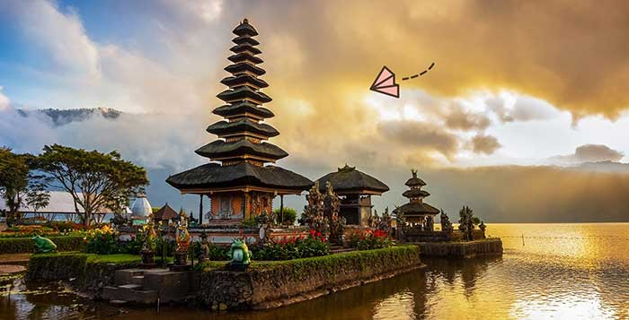 Website Tour Karangasem