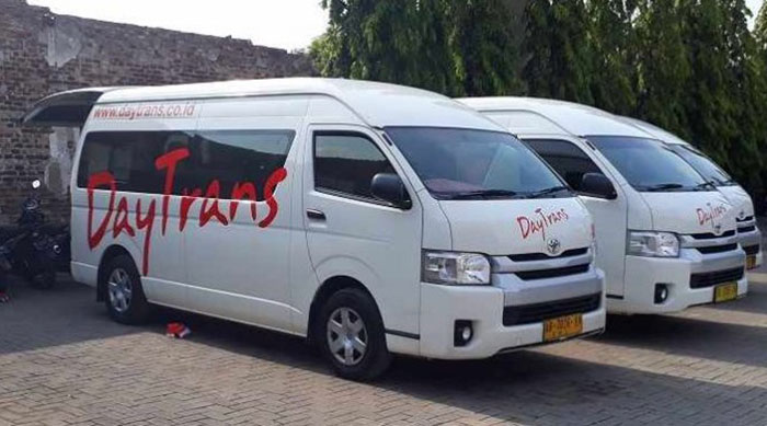 Website Travel Badung