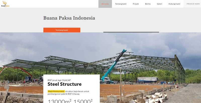 Jasa Website Labuhanbatu Selatan