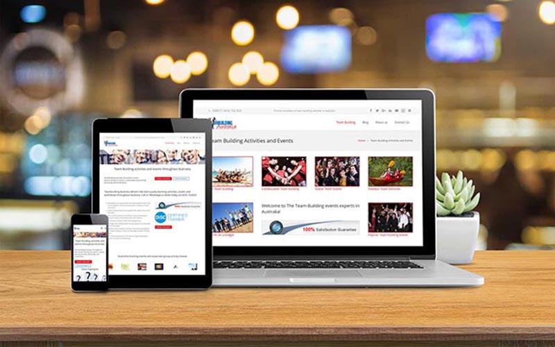Jasa Website Langkat
